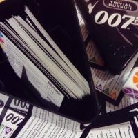 100 Days of 007 Trivia Challenge