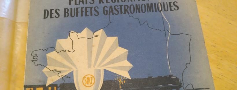 James Bond food Buffets Gastronomiques